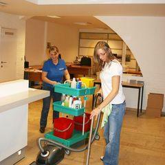 Joma Cleaning - Schilde - Opkuis