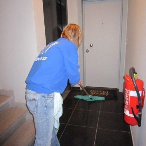 Joma Cleaning BVBA - Dynamisch