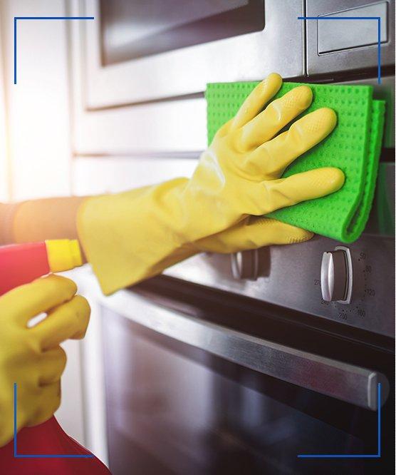 Joma Cleaning BVBA - Schoonmaakbedrijf